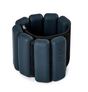 Bracelets lestés anthracite 500 gr