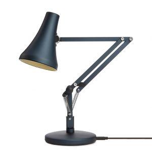 Lampe de bureau Type 90 Mini - gris bleu