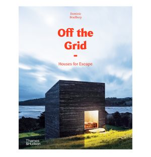 Off The Grid - Houses of Escape