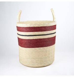 Panier cylindrique - Large
