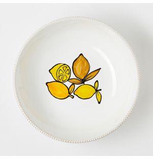 Saladier Verdura Lemons