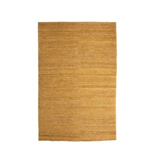 Tapis Earth Ocre - 170 x 240 cm