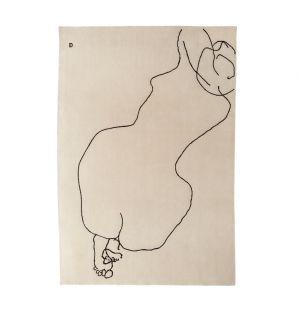 Tapis Figura Humana 1948 – 200 x 293 cm