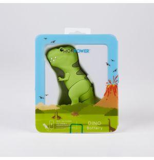 Batterie externe T-rex Emoji