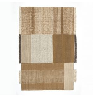 Tapis Tres Ocre