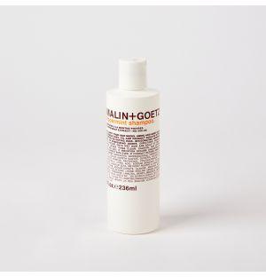 Shampooing à la menthe poivrée