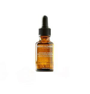 Huile antioxydante pour le visage