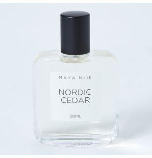 Eau de parfum Nordic Cedar