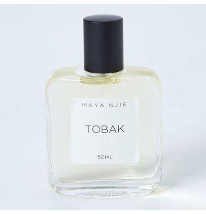 Eau de parfum Tobak