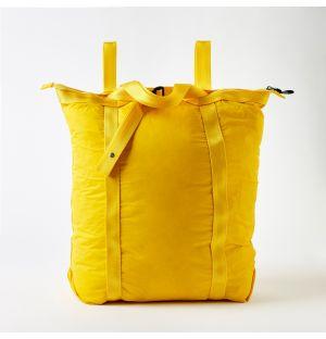 Sac de voyage jaune