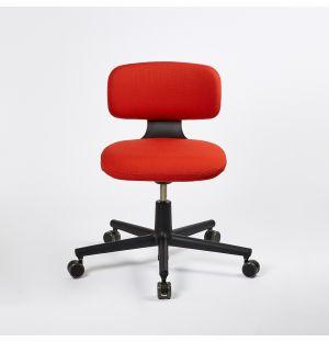 Chaise de bureau Rookie