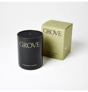 Bougie parfumée Grove