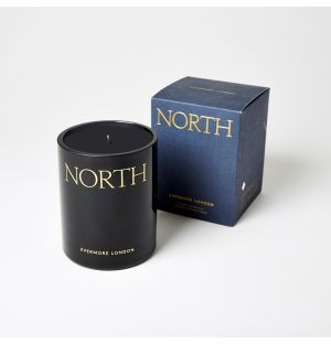 Bougie parfumée North