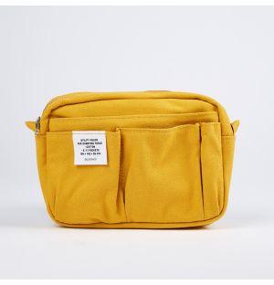 Pochette jaune - Small