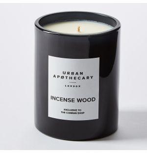 Bougie boisé Incense Wood