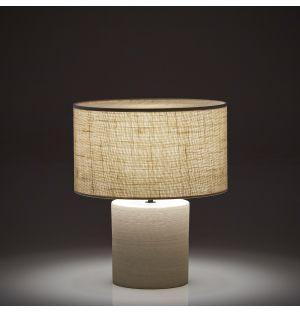 Lampe de table Raw