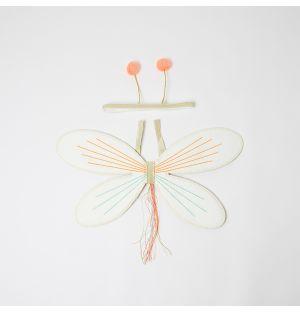 Déguisement pour enfant - papillon