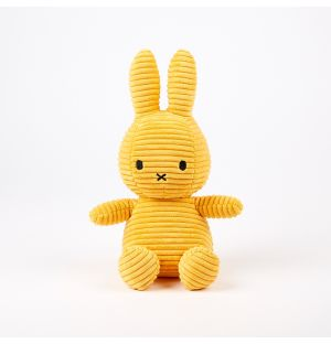 Peluche en velours Miffy