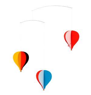 Mobile en carton Balloon 5