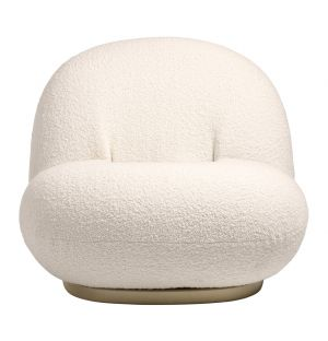 Fauteuil Pacha