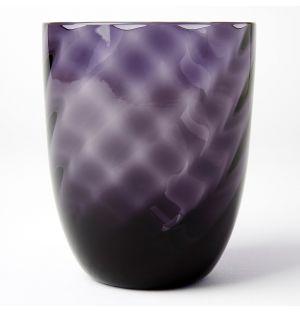 Verre violet Idra