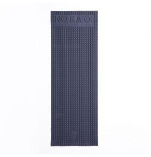 Tapis de yoga métallisé Iron