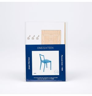 Maquette Plywood Chair