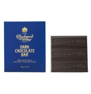 Tablette de chocolat noir Butler's Pantry