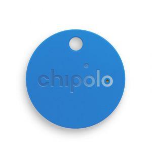 Appareil bleu Chipolo