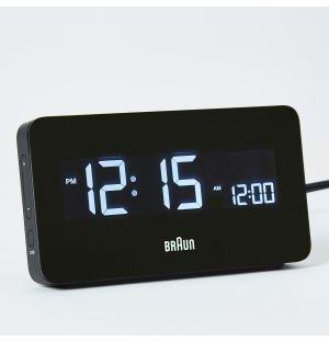 Réveil digital Bluetooth