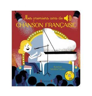 Mes premiers airs de chansons françaises