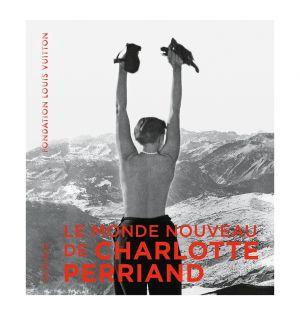 Le Monde nouveau de Charlotte Perriand – Catalogue Officiel