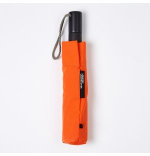 Parapluie orange automatique