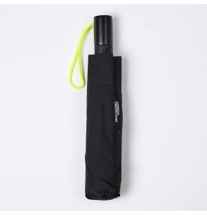 Parapluie noir automatique