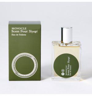 Eau de Toilette Parfum 4: Yoyogi