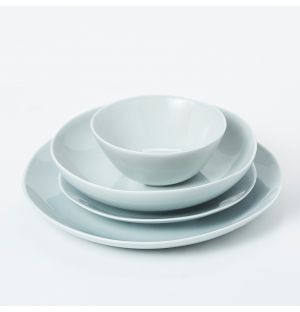 Collection de vaisselle bleue Pintura