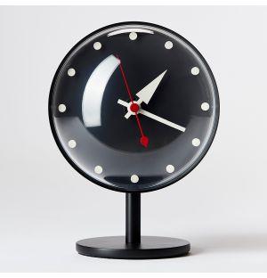 Horloge Night Clock - noir