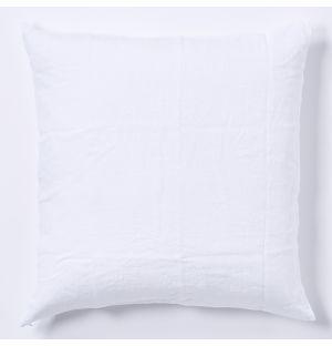 Oreiller en coton - 65 x 65 cm