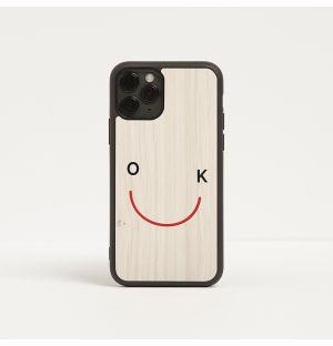 Coque OK pour iPhone 11 Pro