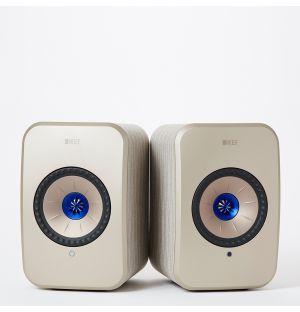 Enceintes Bluetooth LSX