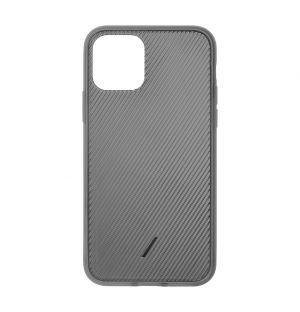 Coque grise CLIC pour iPhone 11 Pro
