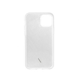 Coque transparente CLIC pour iPhone 11 Pro
