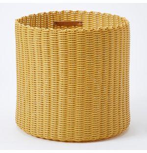 Panier jaune – Large