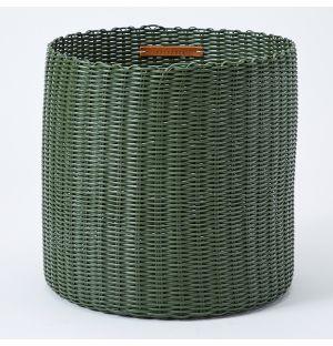 Panier vert – Large