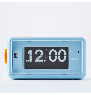Réveil bleu AL-30