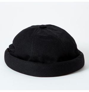 Bonnet miki noir
