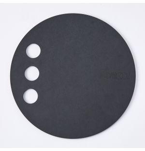 Planche à découper circulaire