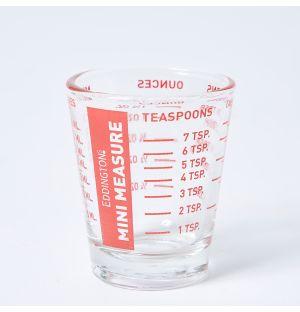 Verre mesureur taille mini