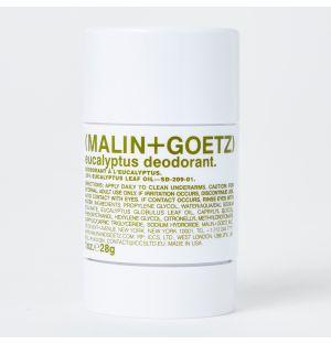 Mini-déodorant à l'eucalyptus