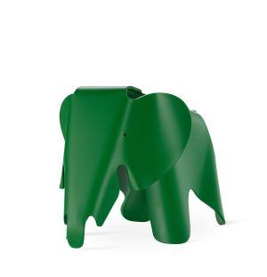 Tabouret vert Eames Elephant - Small